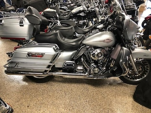 2010 HARLEY-DAVIDSON Electra Glide Classic
