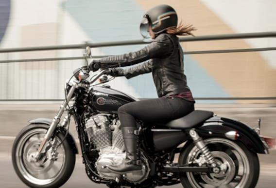 2019 harley-davidson® SUPERLOW®   Blackbridge Harley-Davidson®