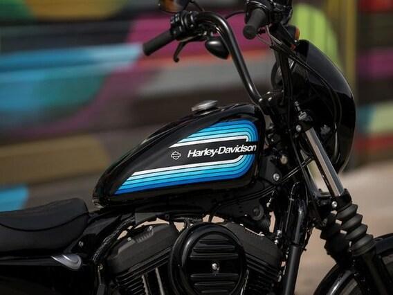 2019 HARLEY-DAVIDSON® Iron 1200™ | Blackbridge Harley-Davidson®