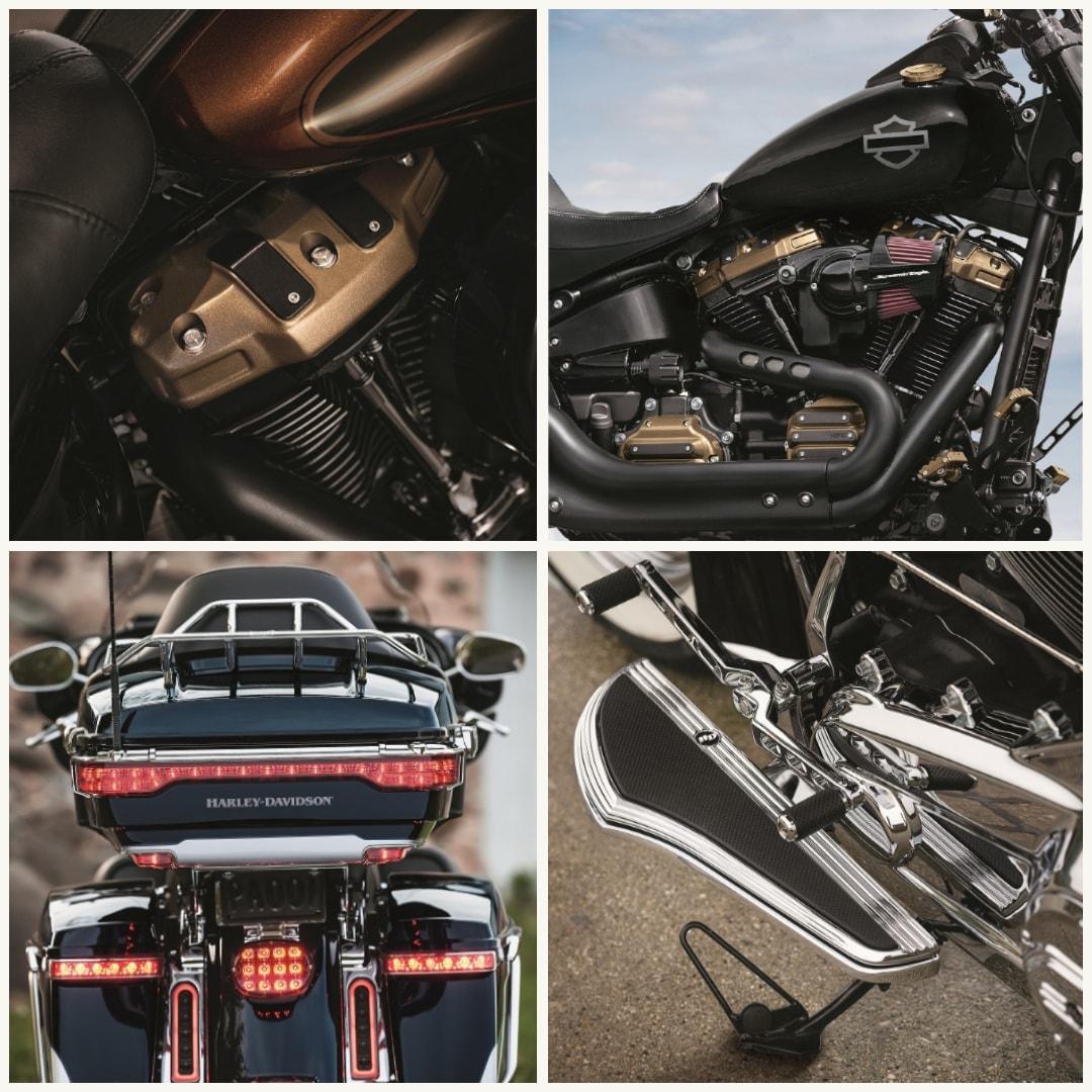 4461e84d10 Genuine Parts and Accessories   Blackbridge Harley-Davidson