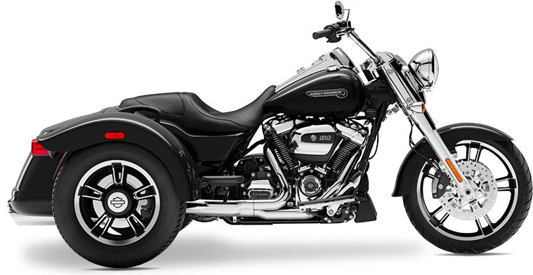 H-D® Trike