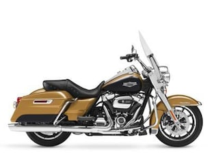2017 HARLEY-DAVIDSON FLHR Road King