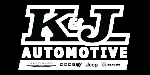 K & J Chrysler Dodge Jeep Ram