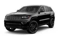 2019 Jeep Grand Cherokee ALTITUDE 4X4 Sport Utility 1C4RJFAG5KC775088