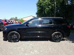 2019 Dodge Durango GT PLUS AWD Sport Utility 1C4RDJDGXKC802291
