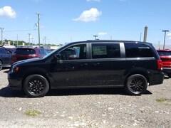 2019 Dodge Grand Caravan SXT Passenger Van 2C4RDGCGXKR697375