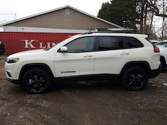 2019 Jeep Cherokee ALTITUDE 4X4 Sport Utility 1C4PJMLB0KD400541