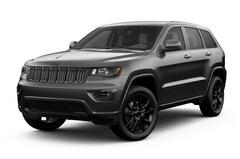 2019 Jeep Grand Cherokee ALTITUDE 4X4 Sport Utility 1C4RJFAG3KC775090