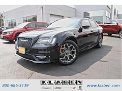 2017 Chrysler 300 300S AWD Sedan