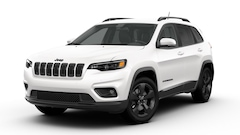 2019 Jeep Cherokee ALTITUDE 4X4 Sport Utility 1C4PJMLB6KD400530