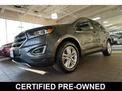 2016 Ford Edge SEL AWD SUV