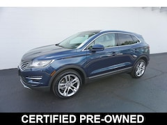 Used 2017 Lincoln MKC Reserve AWD SUV