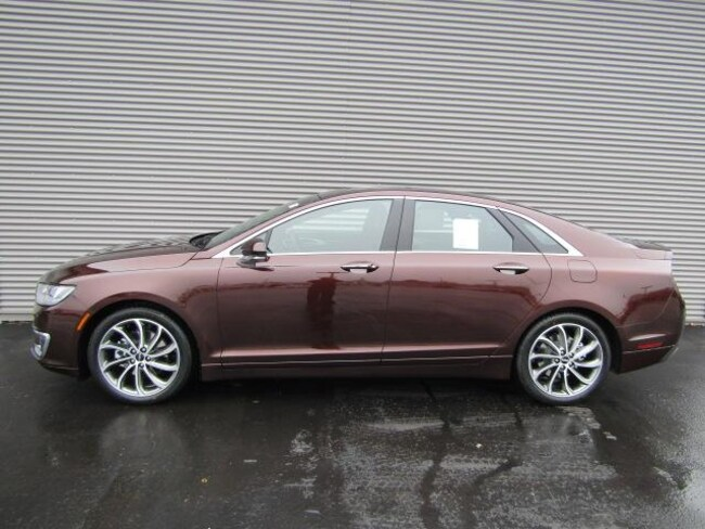 2019 Lincoln MKZ Reserve I FWD Sedan