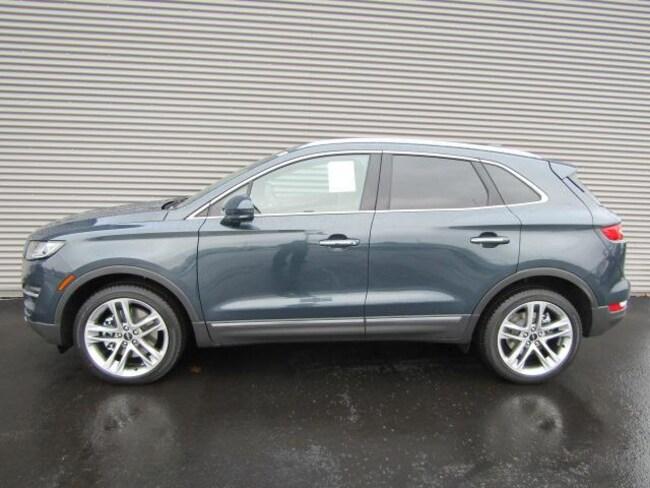 2019 Lincoln MKC Reserve AWD SUV