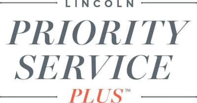 Lincoln Priority Service Plus - Full Synthetic