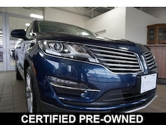 Used 2016 Lincoln MKC AWD  Reserve SUV