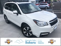 Used 2017 Subaru Forester 2.5i Limited SUV S413938A in Klamath Falls, OR