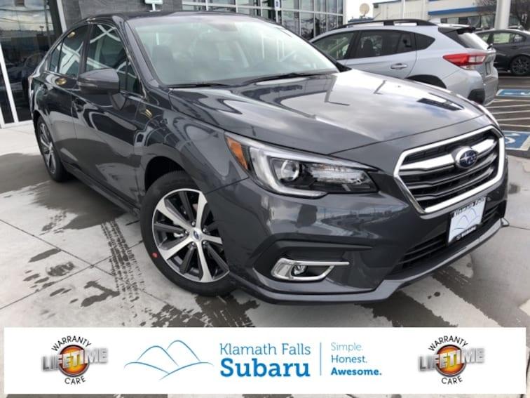 New 2019 Subaru Legacy 2.5i Limited Sedan For sale/Lease Klamath Falls, OR