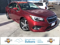 New 2019 Subaru Legacy 3.6R Limited Sedan S017515 in Klamath Falls, OR