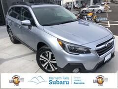 New 2019 Subaru Outback 3.6R Limited SUV SK3312993 in Klamath Falls, OR