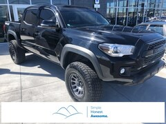 Used 2017 Toyota Tacoma Truck S099544 in Klamath Falls, OR