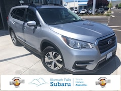 New 2019 Subaru Ascent Premium 7-Passenger SUV SK3474644 in Klamath Falls, OR