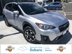 New 2019 Subaru Crosstrek 2.0i Premium SUV SK8317313 in Klamath Falls, OR