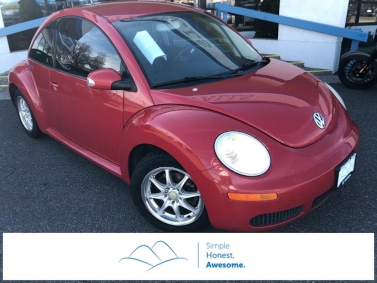 Used 2010 Volkswagen Beetle 2.5L Hatchback Klamath Falls, OR
