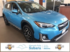 New 2019 Subaru Crosstrek Hybrid SUV SKH322313 in Klamath Falls, OR