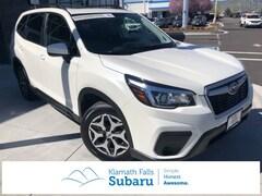 Used 2019 Subaru Forester Premium SUV S427736C in Klamath Falls, OR