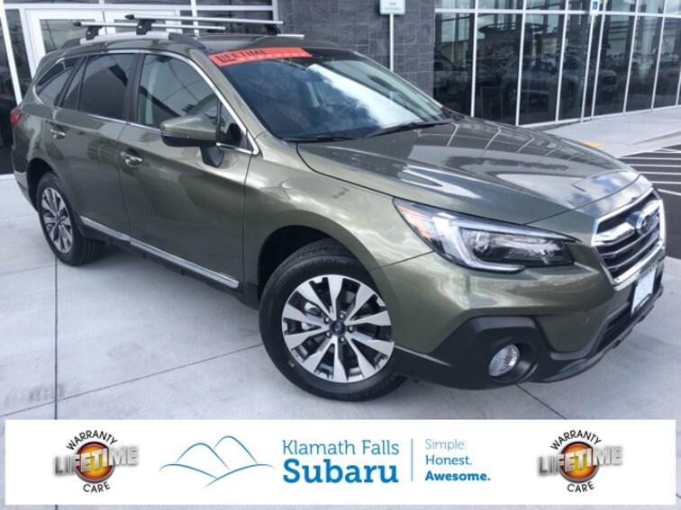 New 2019 Subaru Outback 2.5i Touring SUV For sale/Lease Klamath Falls, OR
