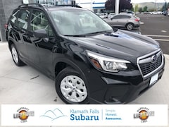 New 2019 Subaru Forester Standard SUV SKH530172 in Klamath Falls, OR