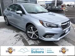 New 2019 Subaru Legacy 2.5i Limited Sedan SK3025659 in Klamath Falls, OR