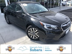 New 2019 Subaru Legacy 2.5i Sedan SK3038798 in Klamath Falls, OR