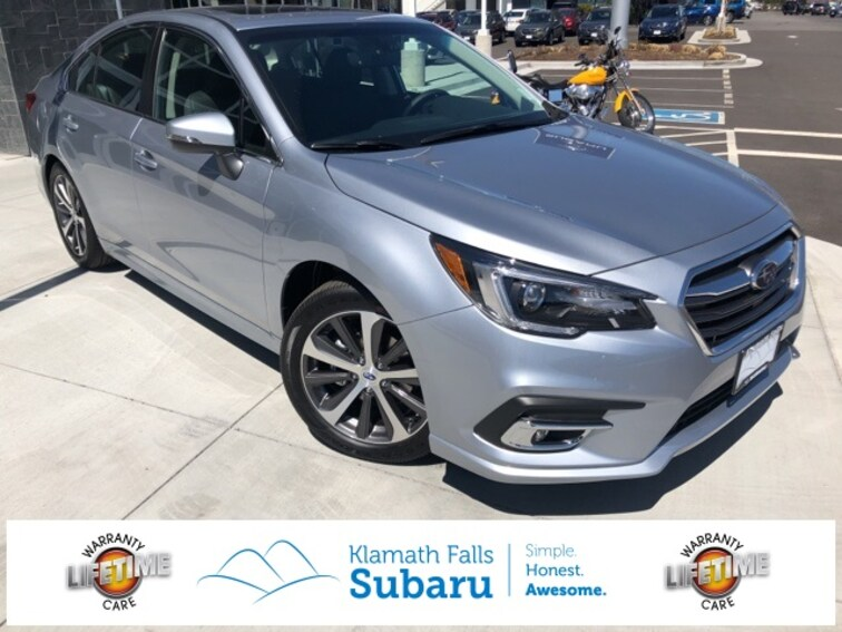 New 2019 Subaru Legacy 2.5i Limited Sedan For sale/Lease Klamath Falls, OR