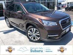 New 2019 Subaru Ascent Limited 7-Passenger SUV SK3482805 in Klamath Falls, OR