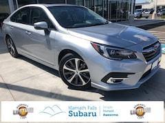 New 2019 Subaru Legacy 2.5i Limited Sedan SK3036913 in Klamath Falls, OR