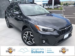 New 2019 Subaru Crosstrek 2.0i Limited SUV SKH316318 in Klamath Falls, OR