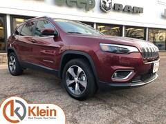 2019 Jeep Cherokee Limited (4X4) SUV