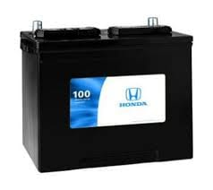 Honda Genuine Battery