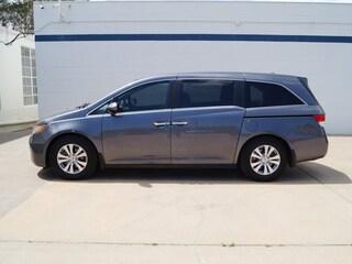 2014 Honda Odyssey EX Passenger Van