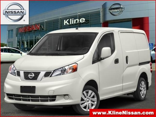 New 2019 Nissan NV200 SV Van in Maplewood, MN