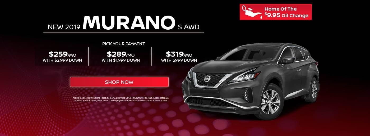 Maplewood Kline Nissan   New 2018-2019 & Used Nissan Cars ...