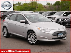 2014 Ford Focus Electric HB