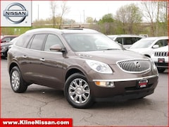 2012 Buick Enclave AWD  Leather 3.6L 6cyl SUV