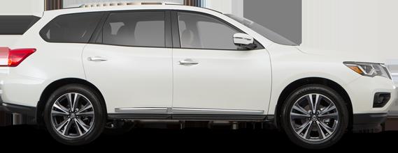Toyota 4Runner vs  Nissan Pathfinder | SUV Comparison at Kline