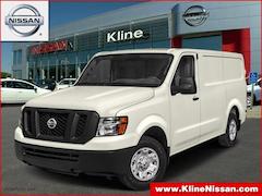 2019 Nissan NV Cargo NV1500 SV Van