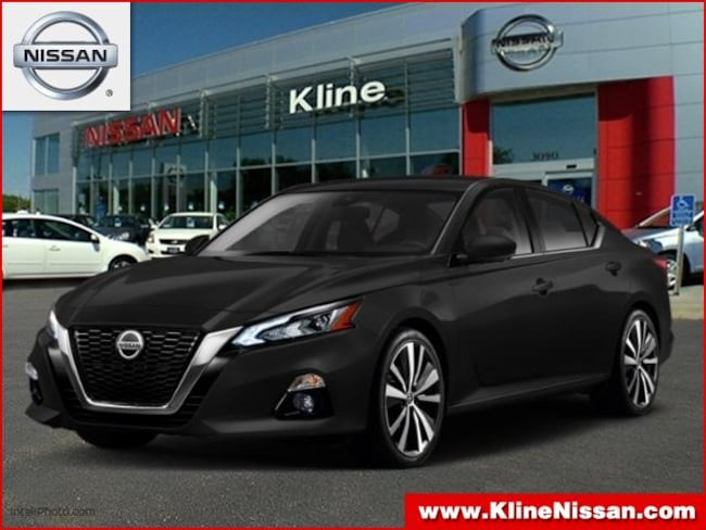 New 2019 Nissan Altima 2.5 SL Sedan in Maplewood, MN