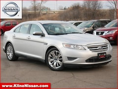 2010 Ford Taurus Limited FWD 3.5L 6cyl