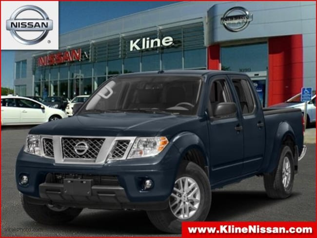New 2019 Nissan Frontier SV Truck in Maplewood, MN